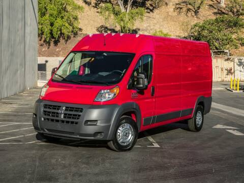 2017 RAM ProMaster Cargo for sale at Hi-Lo Auto Sales in Frederick MD