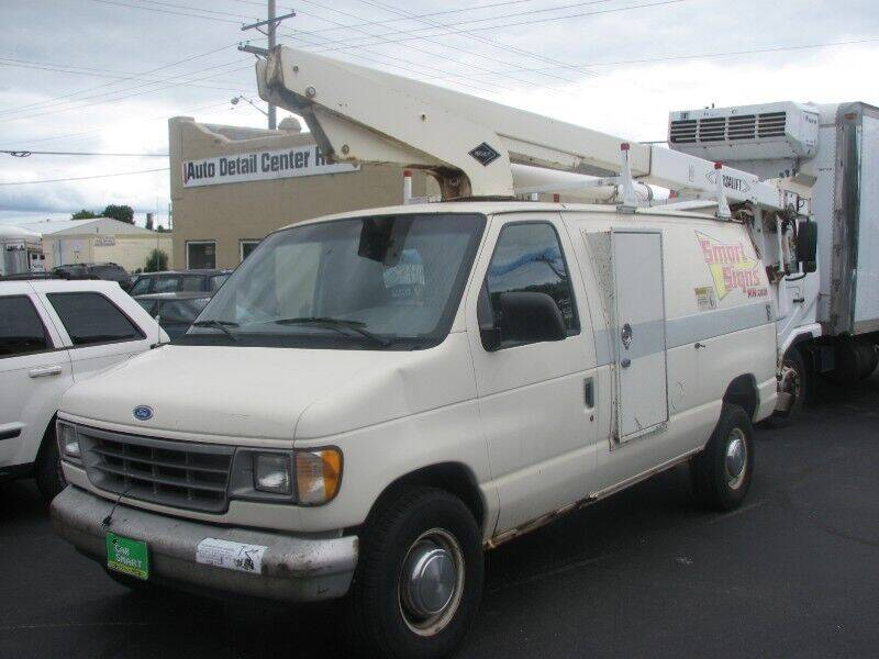 1994 Ford E-350 for sale in Saint Cloud, MN
