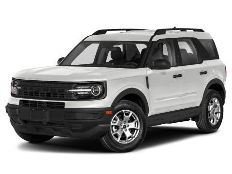 2021 Ford Bronco Sport for sale at Herman Motors in Luverne MN