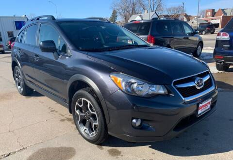 2014 Subaru XV Crosstrek for sale at Spady Used Cars in Holdrege NE