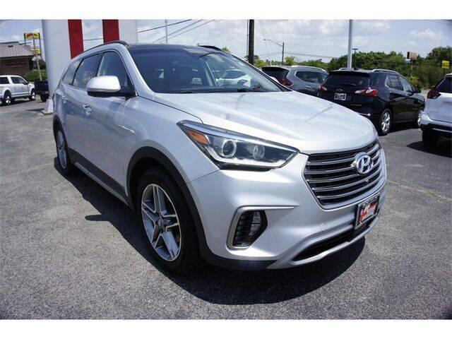 2017 Hyundai Santa Fe for sale in Madison, TN