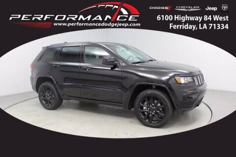 2021 Jeep Grand Cherokee for sale at Auto Group South - Performance Dodge Chrysler Jeep in Ferriday LA