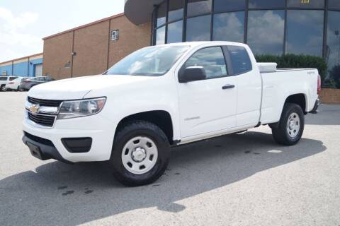 2016 Chevrolet Colorado for sale at Next Ride Motors in Nashville TN