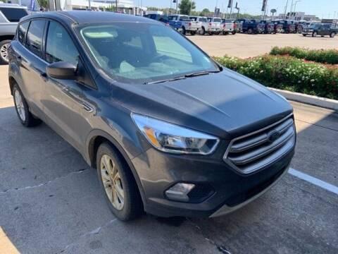 2017 Ford Escape for sale at Gregg Orr Pre-Owned Shreveport in Shreveport LA