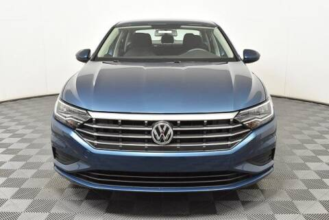 2020 Volkswagen Jetta for sale at Southern Auto Solutions - Georgia Car Finder - Southern Auto Solutions-Jim Ellis Volkswagen Atlan in Marietta GA