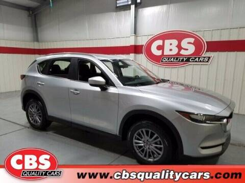 2018 Mazda CX-5 for sale at CBS Quality Cars in Durham NC