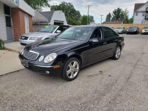 2006 Mercedes-Benz E-Class for sale at TL Motors LLC in Hartford WI