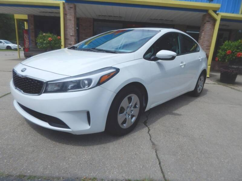 2017 Kia Forte for sale in Tallahassee, FL