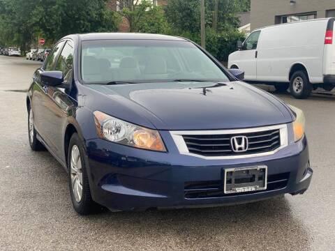 2008 Honda Accord for sale at IMPORT Motors in Saint Louis MO