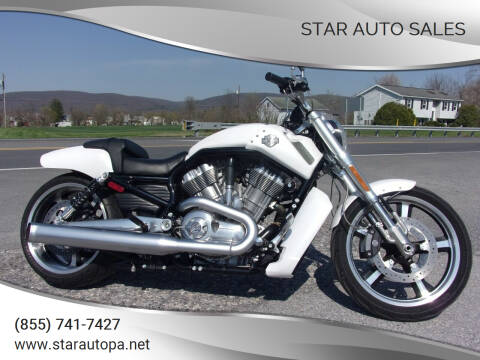 2013 Harley-Davidson V-Rod for sale at Star Auto Sales in Fayetteville PA