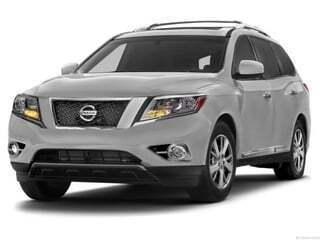 2013 Nissan Pathfinder for sale at Shults Hyundai in Lakewood NY