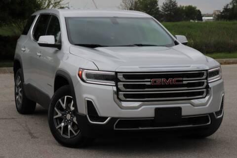 2020 GMC Acadia for sale at Big O Auto LLC in Omaha NE