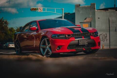 2018 Dodge Charger for sale at Buy Here Pay Here Auto Sales in Newark NJ
