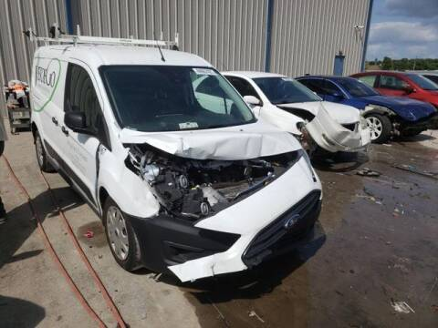 2019 Ford Transit Connect Cargo for sale at ELITE MOTOR CARS OF MIAMI in Miami FL