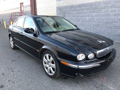 2004 Jaguar X-Type for sale at Autos Under 5000 + JR Transporting in Island Park NY