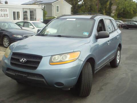 2009 Hyundai Santa Fe for sale at Marlboro Auto Sales in Capitol Heights MD