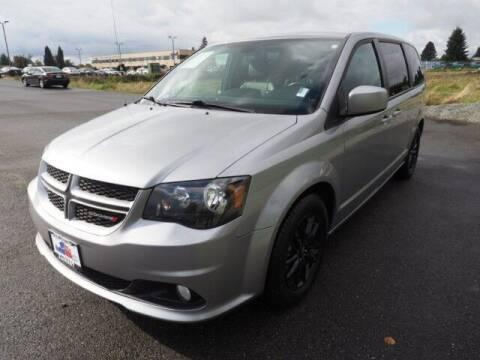 2019 Dodge Grand Caravan for sale at Karmart in Burlington WA