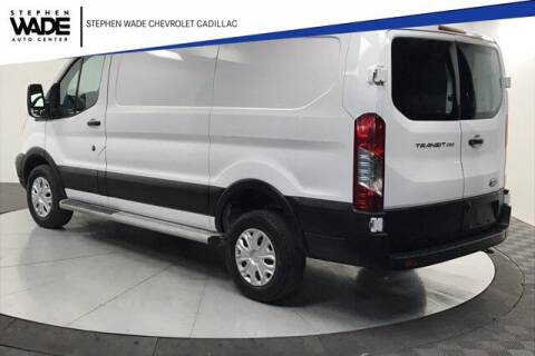 2019 Ford Transit Cargo for sale at Stephen Wade Pre-Owned Supercenter in Saint George UT