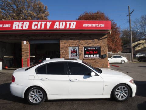 2007 BMW 3 Series for sale at Red City  Auto in Omaha NE