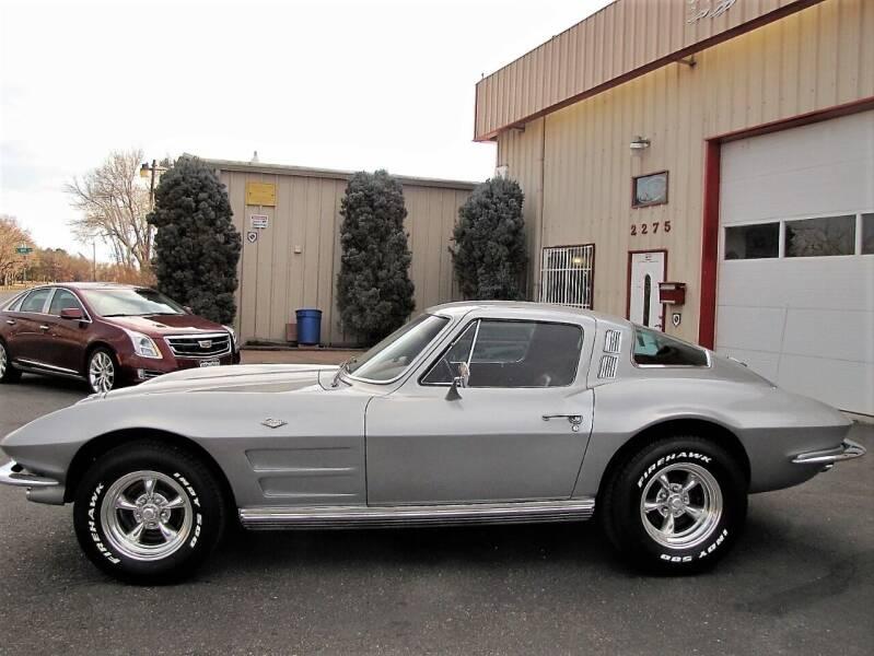 1964 Chevrolet Corvette for sale at Street Dreamz in Denver CO