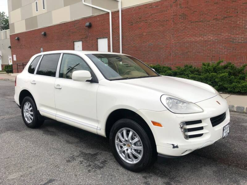 2009 Porsche Cayenne for sale at Imports Auto Sales Inc. in Paterson NJ