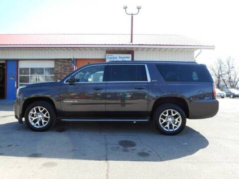 2015 GMC Yukon XL for sale at Twin City Motors in Grand Forks ND