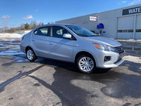 2021 Mitsubishi Mirage G4 for sale at Lasco of Waterford in Waterford MI