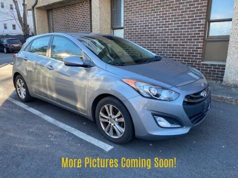 2014 Hyundai Elantra GT for sale at Warner Motors in East Orange NJ