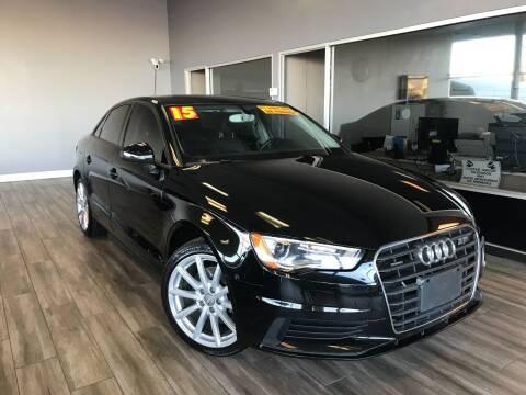 2015 Audi A3 for sale at Golden State Auto Inc. in Rancho Cordova CA