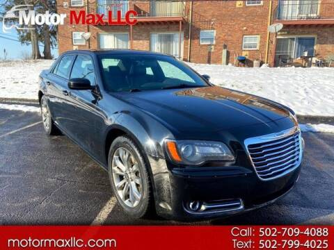 2014 Chrysler 300 for sale at Motor Max Llc in Louisville KY