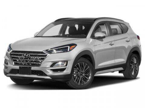 2021 Hyundai Tucson for sale at Jeremy Sells Hyundai in Edmunds WA