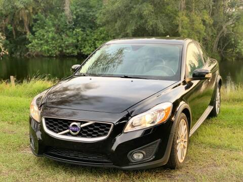2012 Volvo C30 for sale at Bargain Auto Mart Inc. in Kenneth City FL
