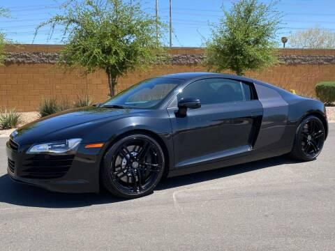 2008 Audi R8 for sale at Autodealz in Tempe AZ