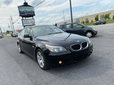 2005 BMW 5 Series for sale at A & D Auto Group LLC in Carlisle PA