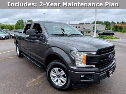 2018 Ford F-150 for sale at Smart Motors in Madison WI