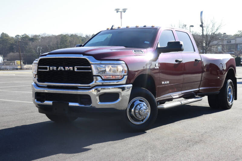 2019 RAM Ram Pickup 3500 for sale at Auto Guia in Chamblee GA