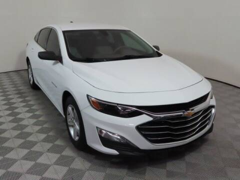 2019 Chevrolet Malibu for sale at Curry's Cars Powered by Autohouse - Auto House Scottsdale in Scottsdale AZ