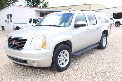 2007 GMC Yukon XL for sale at Community Auto Specialist in Gonzales LA