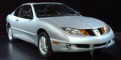 2003 Pontiac Sunfire for sale at DUNCAN SUZUKI in Pulaski VA
