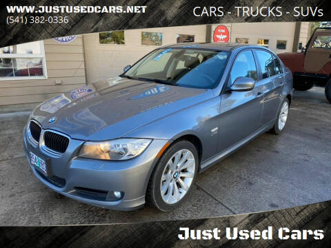 2011 BMW 3 Series for sale at Just Used Cars in Bend OR