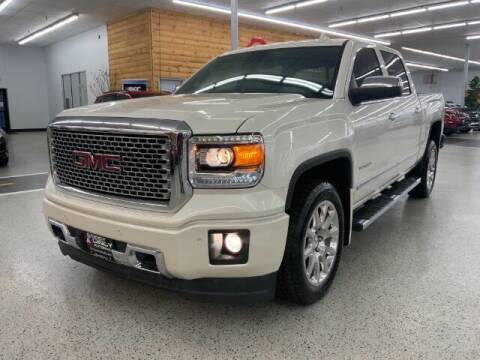 2015 GMC Sierra 1500 for sale at Dixie Motors in Fairfield OH