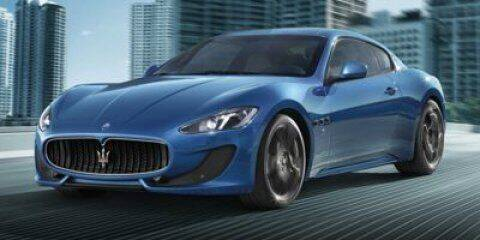 2014 Maserati GranTurismo for sale at Auto Finance of Raleigh in Raleigh NC