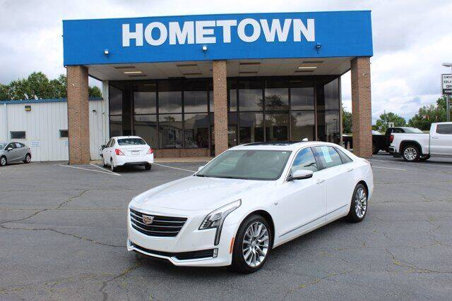 2017 Cadillac CT6 for sale in Reidsville, NC