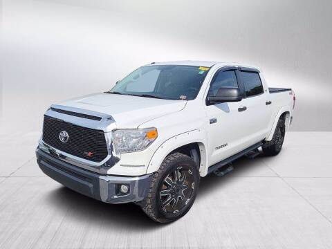 2016 Toyota Tundra for sale at Fitzgerald Cadillac & Chevrolet in Frederick MD