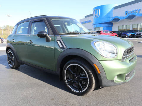 2015 MINI Countryman for sale at RUSTY WALLACE HONDA in Knoxville TN