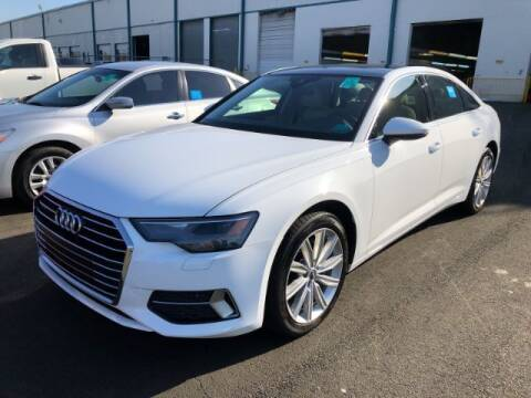 2019 Audi A6 for sale at Adams Auto Group Inc. in Charlotte NC