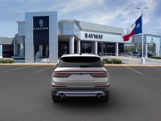 2020 Lincoln Corsair Reserve 4dr SUV - Houston TX