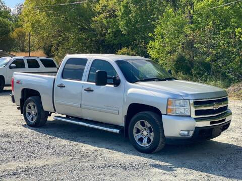 2011 Chevrolet Silverado 1500 for sale at Charlie's Used Cars in Thomasville NC