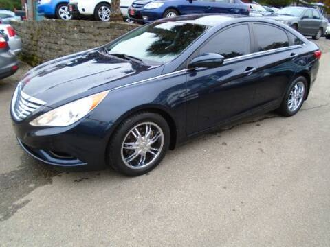 2011 Hyundai Sonata for sale at Carsmart in Seattle WA