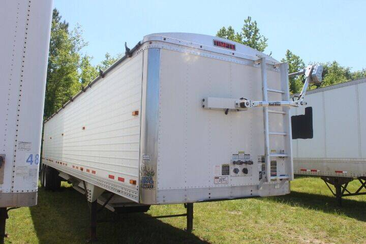 2012 Timpte Hopper Bottom Trailer for sale at Vehicle Network - Wilson Trailer Sales & Service in Wilson NC